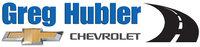 Greg Hubler Chevrolet logo