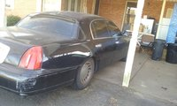 Picture of 1999 Lincoln Town Car Signature, exterior