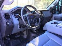 Picture of 2016 Ford F-250 Super Duty XL Crew Cab LB 4WD, interior