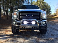Picture of 2016 Ford F-250 Super Duty XL Crew Cab LB 4WD, exterior