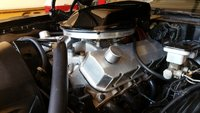 Picture of 1978 Pontiac Firebird Trans-Am, engine, gallery_worthy