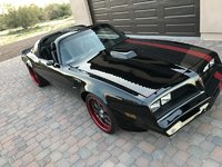 Picture of 1978 Pontiac Firebird Trans-Am, exterior, gallery_worthy