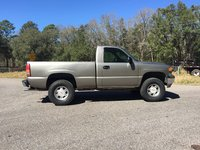 Picture of 2002 GMC Sierra 1500 SL 4WD Standard Cab SB, exterior, gallery_worthy
