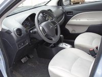 Picture of 2017 Mitsubishi Mirage G4 ES, interior, gallery_worthy