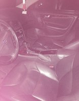 Picture of 2005 Volvo S60 2.5T AWD, interior