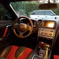 Picture of 2016 Nissan GT-R NISMO, interior