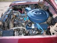 Picture of 1968 Ford Falcon Sedan, engine, gallery_worthy