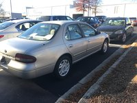 Picture of 1997 Nissan Altima GXE (1997.5), exterior