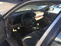 Picture of 1997 Nissan Altima GXE (1997.5), interior