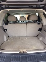 Picture of 2008 Ford Escape Hybrid AWD, interior