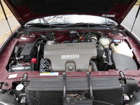 Picture of 1997 Buick Park Avenue 4 Dr STD Sedan, engine