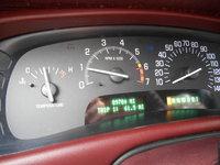 Picture of 1997 Buick Park Avenue 4 Dr STD Sedan, interior