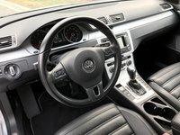 Picture of 2014 Volkswagen CC Sport, interior