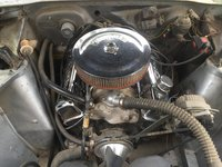Picture of 1965 Chevrolet Nova, engine