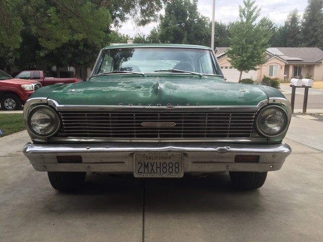 Picture of 1965 Chevrolet Nova