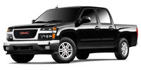 Picture of 2005 GMC Canyon SLE Z85 Crew Cab 4WD, exterior