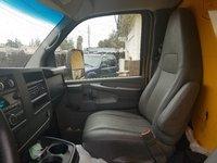 Picture of 2012 GMC Savana Cargo 3500, interior, gallery_worthy