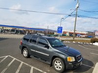 Picture of 2004 GMC Envoy 4 Dr SLT 4WD SUV, exterior
