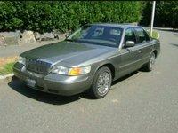 Picture of 1998 Mercury Grand Marquis 4 Dr GS Sedan