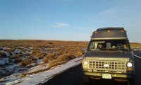 Picture of 1981 Chevrolet Chevy Van G10 RWD, gallery_worthy