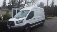 Picture of 2015 Ford Transit Cargo 250 3dr LWB High Roof w/Sliding Passenger Side Door