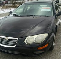 Picture of 2002 Chrysler 300M STD