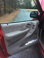 Picture of 2001 Dodge Caravan Sport, interior