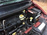 Picture of 2001 Dodge Caravan Sport, engine