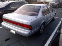 Picture of 1992 Nissan Maxima GXE, exterior