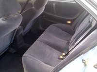 Picture of 1992 Nissan Maxima GXE, interior