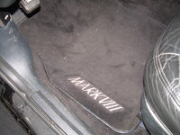 Picture of 1993 Lincoln Mark VIII 2 Dr STD Coupe, interior