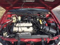 Picture of 1999 Ford Escort 2 Dr ZX2 Cool Coupe, engine