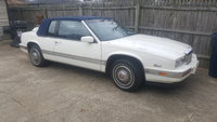 Picture of 1987 Cadillac Eldorado Coupe FWD, exterior, gallery_worthy