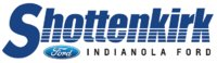 DeYarman Ford Indianola logo