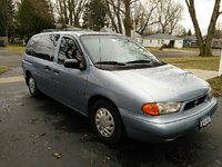 Picture of 1998 Ford Windstar 3 Dr GL Passenger Van, exterior