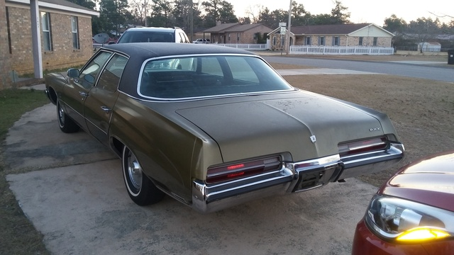 Picture of 1972 Buick LeSabre