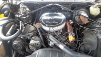 Picture of 1972 Buick LeSabre, engine, gallery_worthy
