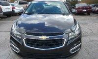 Picture of 2016 Chevrolet Cruze LT, exterior