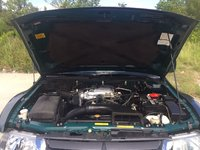 Picture of 2005 Mitsubishi Montero Limited 4WD, engine