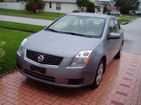 Picture of 2007 Nissan Sentra SE-R, exterior