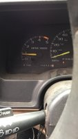 Picture of 1995 Chevrolet C/K 3500 Reg. Cab 4WD, interior