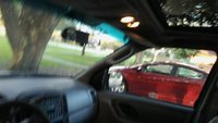 Picture of 2002 Ford Escape XLT, interior
