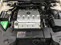 Picture of 2001 Cadillac Eldorado ETC Coupe, engine