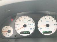 Picture of 2001 Dodge Grand Caravan 4 Dr SE Passenger Van Extended, interior