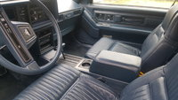 Picture of 1987 Cadillac Eldorado Coupe FWD, interior, gallery_worthy