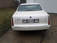 Picture of 1999 Cadillac DeVille Base Sedan, exterior, gallery_worthy
