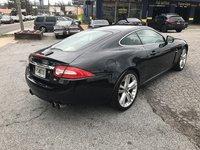 Picture of 2010 Jaguar XK-Series XKR Coupe, exterior