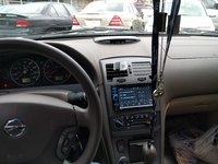 Picture Of 2002 Nissan Maxima GXE, Interior, Gallery_worthy