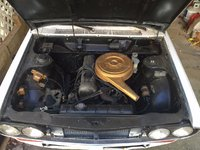 Picture of 1970 Datsun 510, engine