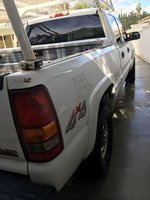 Picture of 2002 GMC Sierra 1500HD 4 Dr SLE 4WD Crew Cab SB HD, exterior